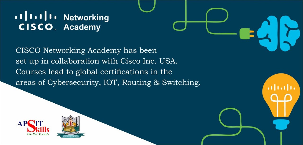 Cisco Networking Academy @ APSIT
